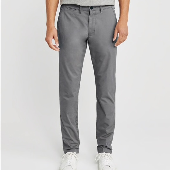 Abercrombie & Fitch Other - Men's Abercrombie and Fitch Langdon Slim Chino